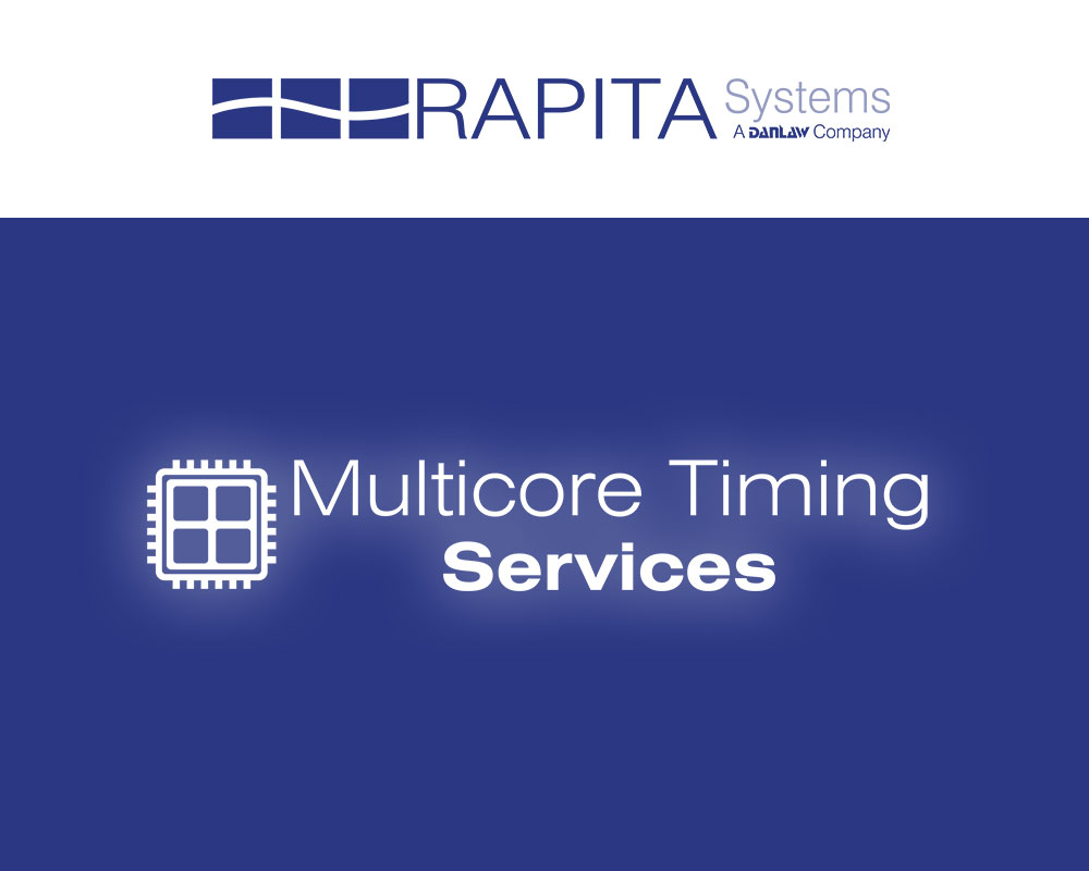 Rapita Systems' Multicore Timing Services